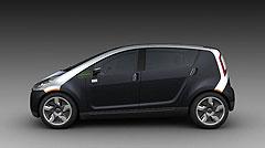 Europese Goedkeuring Voor Noorse Elektrische Auto At Aandrijftechniek