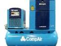 CompAir compressoren
