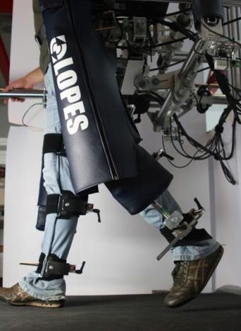Lopes looprobot