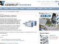 Nieuwe website AT-aandrijftechniek