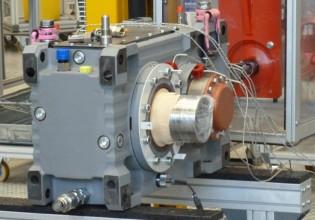 Fabricage van tandwielkasten bij SEW-Eurodrive