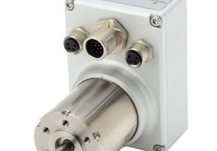 Faulhaber Technosoft intelligente minimotor