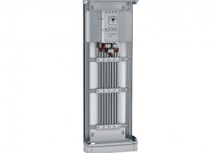 Legrand VW3 stroomrailsysteem