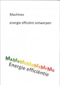 Simonis: Machines energie efficiënt ontwerpen