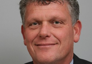 Freddy Eggengoor general manager Parker Hannifin Nederland