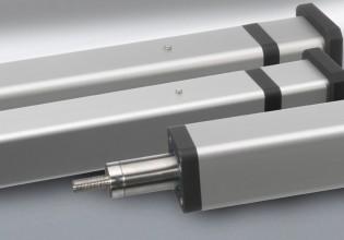 Lineaire actuator van Thomson Industries