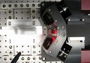 3D meetsysteem Fraunhofer-IFF