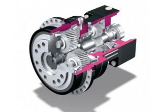 Stöber Quattro Power PHQ/PHQA