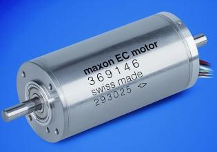 Maxon Motor EC-motor