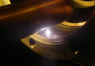 Samenwerking bij lasercladden
