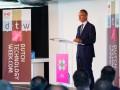 Minister Kamp opent Dutch Technology Week
