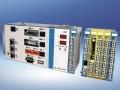 Industriële PC van Sigmatek met S(mall) Dias I/O