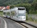 tram zonder bovenleiding