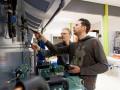 Eerstelijns onderhoud na cursus ROVC uit laten voeren door zij-instromers