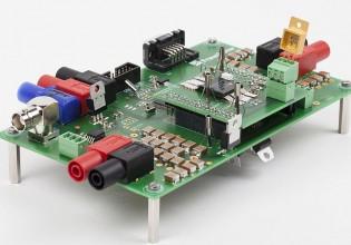 Galliumnitride transistoren