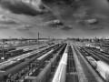 Prognose spoorcapaciteit door IPH