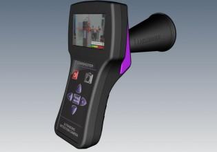 Leakshooter ultrasooncamera