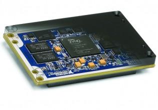 NI system on a module