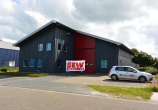 SEW-Eurodrive Gorredijk