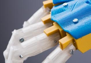 Fontys Expertisecentrum Additive Manufacturing en Adaptive Robotics