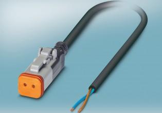 Connector voor mobiele hydrauliek