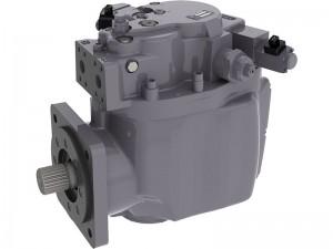 ModulDrive hydrostatische motor