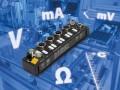 Ethernet I/O module van Turck