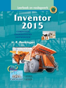 Naslagwerk Inventor 2015