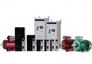 Emerson Chillventa. Nieuwe pakketten zijn ontworpen om applicaties zoals ventilatoren, pompen en compressoren te ondersteunen