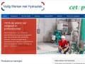 veilig werken met hydrauliek