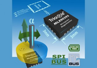 IC-sensor van Melexis