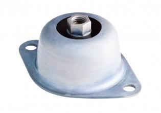 Galvanische coating van ContiTech