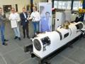 Bosch Rexroth antiroll systeem voor jachten