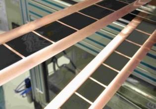 nieuwe productiemethode voor batterijelektroden