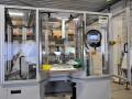ProfTech rondtaktmachine voor serieproductie gaskleppen Honeywell