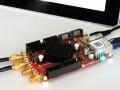 test- en meetplatform van RS Components