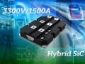 Vermogensmodule van Toshiba Electronics Europe