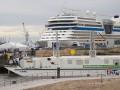 schonere energie voor cruiseschepen 1