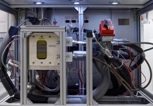 next energy vergelijkbare testen voor brandstofcel modules