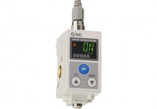 SMC Pneumatics ISA3 pneumatische afstandsensor