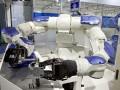 robottechnologie voor kleine series