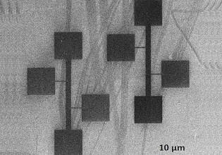 Nanodraden van koolstof HZDR
