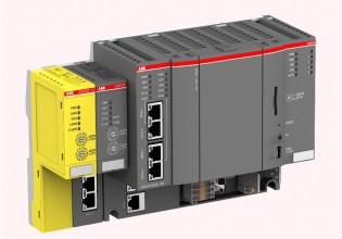 ABB PLC voor veeleisende toepassingen.