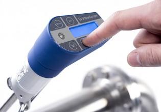 Flowmeter van VPInstruments