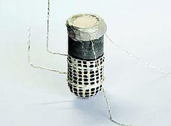 koolstof-lucht-batterij