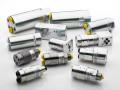 De nieuwe hydraulische drukversterkers van Scanwill Fluid Power.
