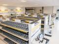 10 jaar ParkerStore in Nederland