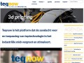 Teqnow initiatief van Metaalunie
