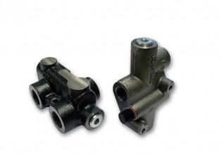 Regelklope van Hydroflex Hydraulics