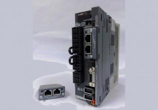 Servo controller van Mitsubishi Electric